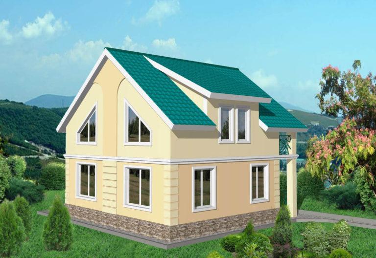 Если заказать проект индивидуального жилого дома, можно получить следующие плюсы: уникальность; соответствие требованиям; соответствие конкретному участку земли.